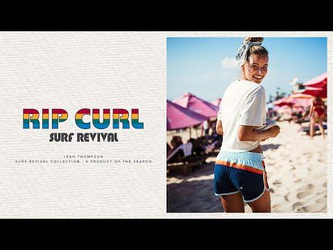 "Surf Revival Collection | Summer Lovin 3"" Boardshort | Rip Curl Women"