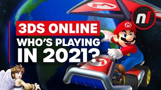 Are People Playing 3DS Games Online in 2021?