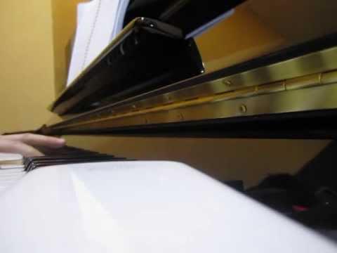 沒你的城市 ( 鋼琴短版  / 原唱 吳宗憲 )    Piano Cover: Vera Lee
