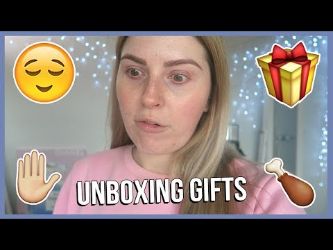 UNBOXING PACKAGES ?  Vlog 624