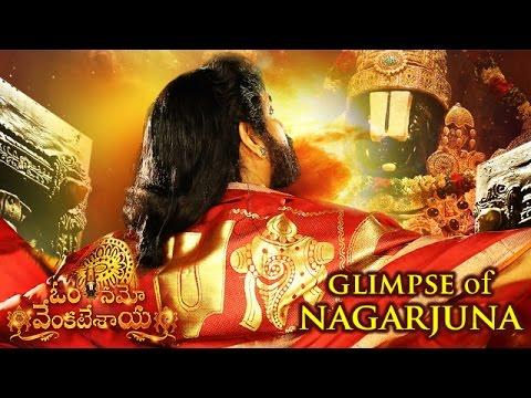 Om-Namo-Venkatesaya---Glimpse-of-Nagarjuna