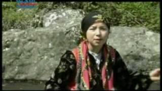 Agasarli Zulfiye - Boncuk Gibi