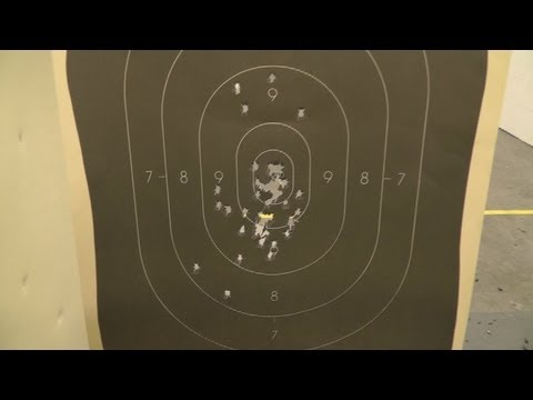 Ohio Concealed Carry Test Questions
