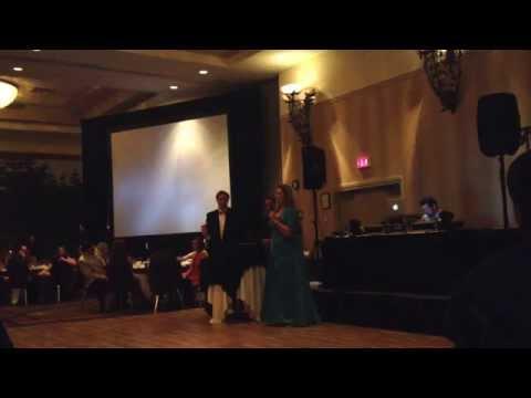 Rogers Insurance Dream Winner: Faye Banks