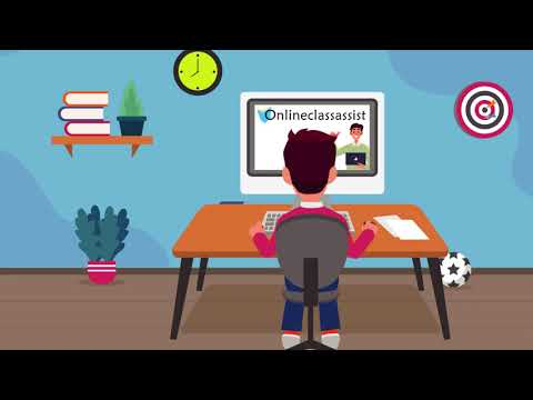 Online Class Assist | Hire Online Class Takers