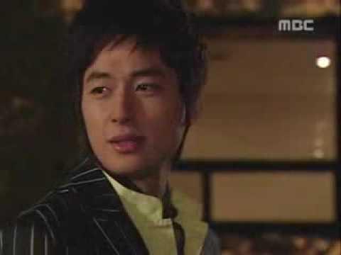 Love Story - Lee Ji Hoon and Eugene Kim
