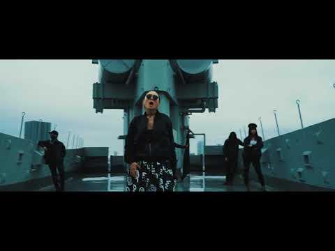 PUSHIM「THE FREEDOM ROCK」MV