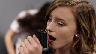 """""""Nothing Breaks Like a Heart"""" - Mark Ronson ft. Miley Cyrus (Rock Cover by First To Eleven)"""