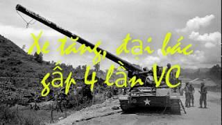 4 nguyên nhân khiến 1,2 triệu quân Việt Nam Cộng Hòa bại vong năm 1975 (phần 1)