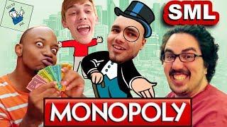 SML Monopoly!