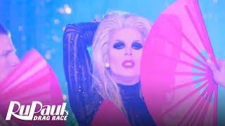 'Read U Wrote U' by Alaska, Katya, Detox & Roxxxy Andrews | RuPaul's All Stars 2 #TBT