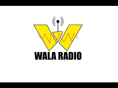 WALACAMTV BE SEEN BE HEARD Live Stream