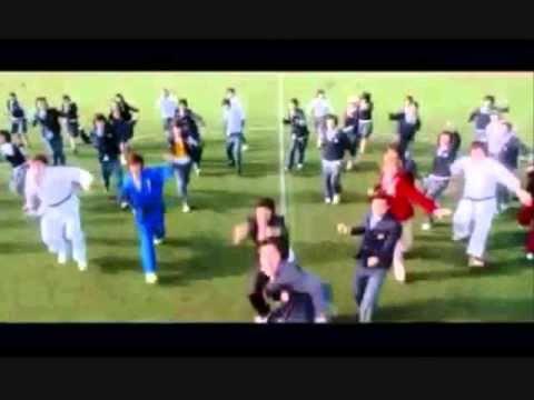 sUpEr JuNiOr ( Here we Go ) MV