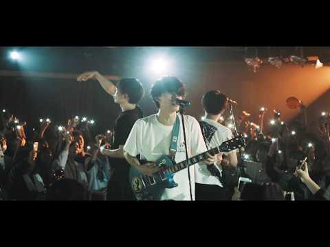 【LIVE】超能力戦士ドリアン「3人組のうた」2019.2.13@Music Club JANUS