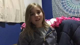 Alesha Keys Baby Fat 2 Year-Old Singing