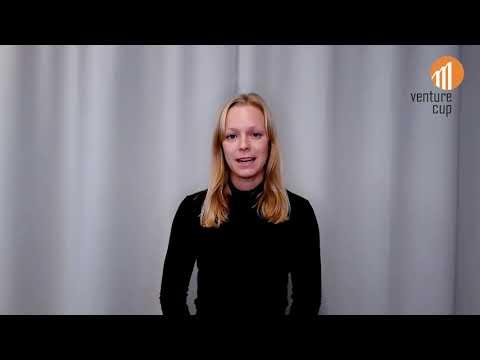 Venture Cup IDEA 2020 - Harmonica