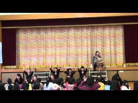 ミュージカルライオンキング倉敷少年少女合唱団