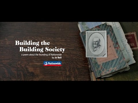 Voices nationwide: Jo Bell on building the Building Society
