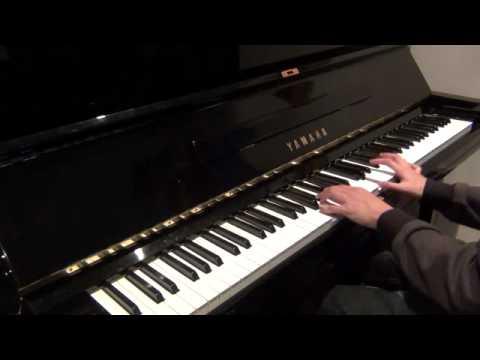 Baixar Maroon 5 - This Love (piano cover)