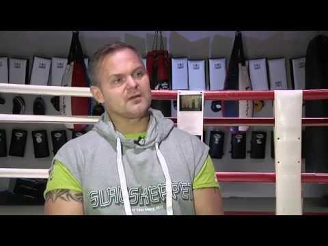 Från gympa till Personlig tränare