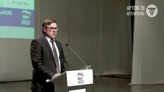 Кто пойдет на выборы? Единая Россия определяет кандидатов в думские кресла.