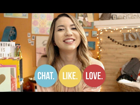 GAME ON | CHAT.LIKE.LOVE. EPISODE 3