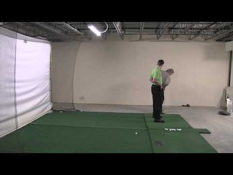Changing Your Golf Game - Lesson 5
