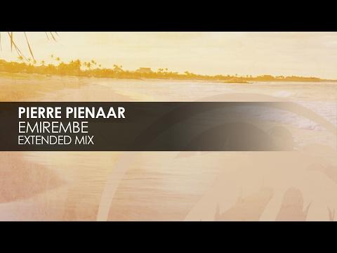 Pierre Pienaar - Emirembe [Teaser]