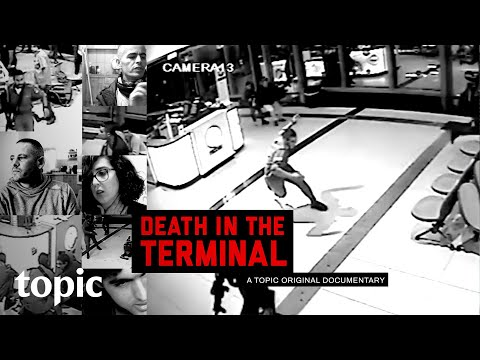Death in the Terminal (2016)