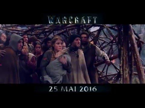 """Warcraft Le Commencement / """"L' Histoire"""" VF [Au cinéma le 25 Mai ..."""