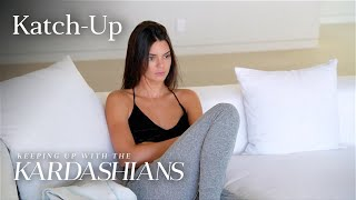 """""""Keeping Up With the Kardashians"""" Katch-Up S12, EP.19   E!"""