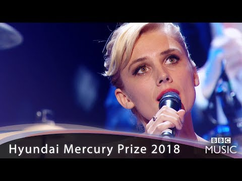 Wolf Alice - Don't Delete The Kisses (Hyundai Mercury Prize 2018)