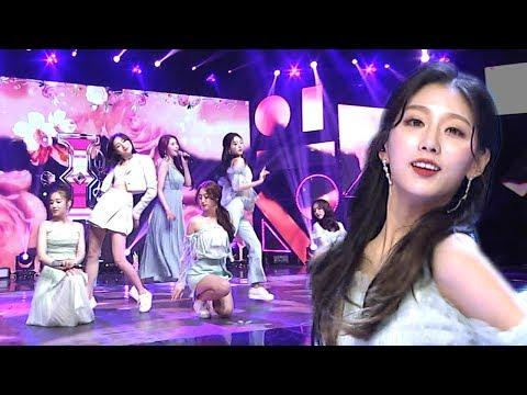 [Simply K-Pop] Lovelyz(러블리즈) _ When we were us(그 시절 우리가 사랑했던 우리) _ Ep.364 _ 053119