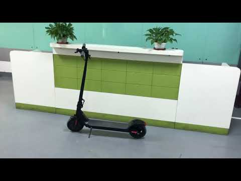 Rooder 2020 two wheel electric scooter factory
