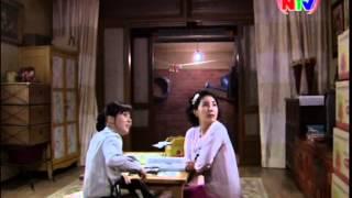 Cô cảnh sát đào hoa  - Tập 1 - Co canh sat dao hoa - Phim Han Quoc