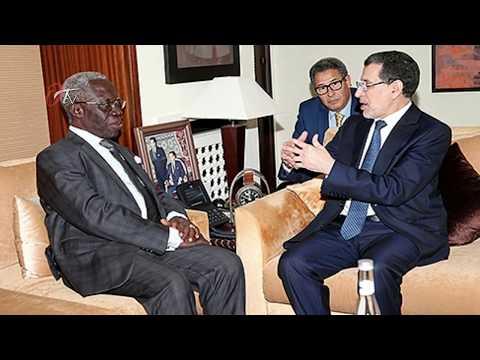 غانا تفاجئ البوليساريو وتخرج بتصريح قوي بخصوص الصحراء المغربية