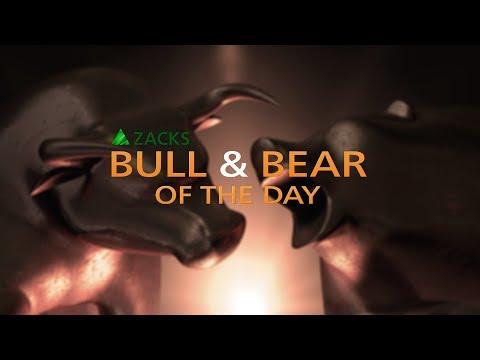 Zendesk (ZEN) and 8x8 Inc (EGHT): Today's Bull & Bear