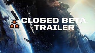 Dropzone - Closed Beta Trailer