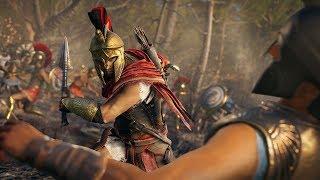 Assassin's Creed Odyssey Trailer E3 2018 (AC Odyssey Trailer)