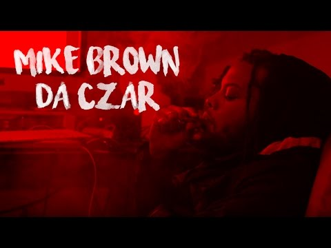 JUKEBOX:DC FEATURE: @MIKEBROWNDACZAR