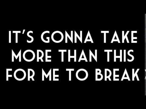 Halestorm-AMEN (Lyrics)