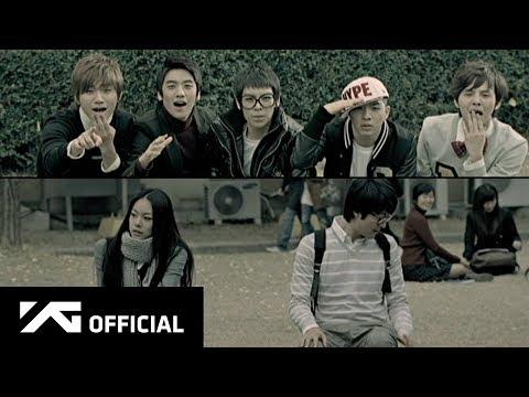 BIGBANG - 마지막 인사(LAST FAREWELL) M/V