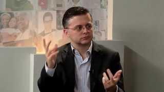 Família e adolescência, com o psiquiatra Daniel Martins de Barros