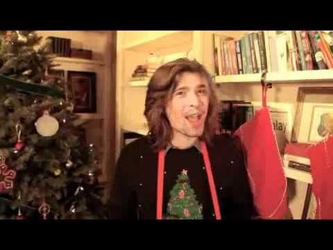 Hanson - My Favorite Christmas Sweater