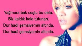Umbrella-Rihanna / Turkish Version ( Türkçe Versiyon) Cover by Efe Burak