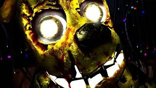 Five Nights at Freddy's: Help Wanted - Part 3