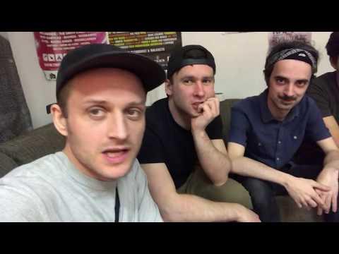 """Ethical Supporter"": Berliner Band KAFVKA macht ""Werbung""!"