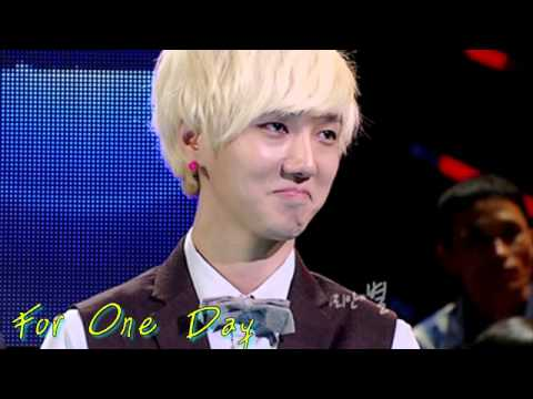 Yesung collection of songs