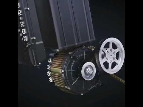 Sur-Ron Electronics Design System ⚡️