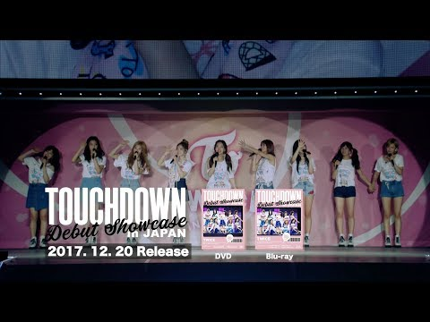 "TWICE DEBUT SHOWCASE ""Touchdown in JAPAN"" Digest Video"